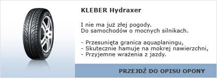 KLEBER Hydraxer