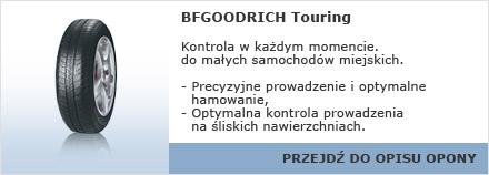 BFGOODRICH Touring