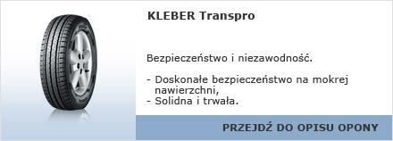 KLEBER Transpro