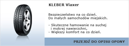 KLEBER Viaxer